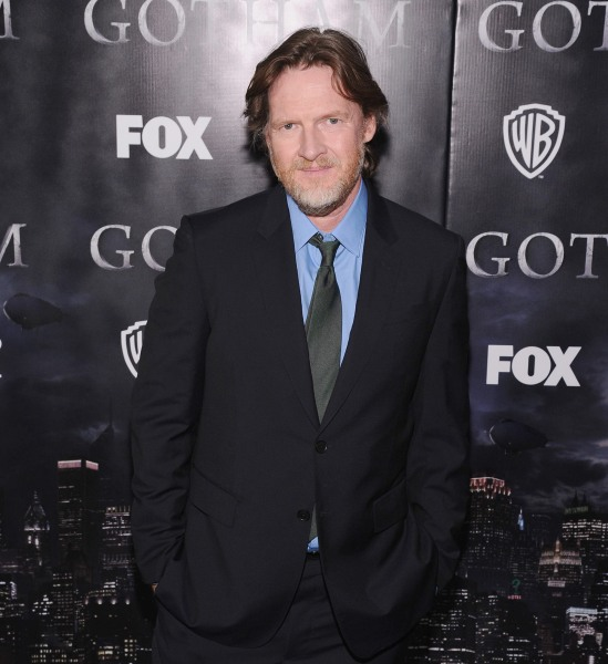 'Gotham' actor Donal Logue asks for public's help locating missing teen daughter