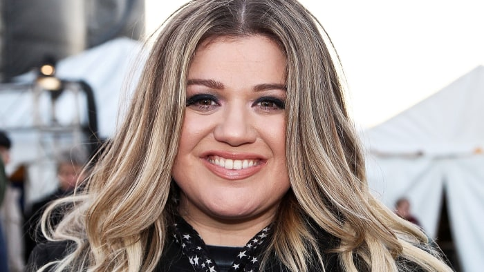 Getty Images Kelly Clarkson