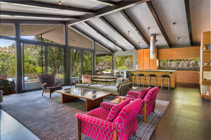 John Legend And Chrissy Teigen S Home Is For Sale See