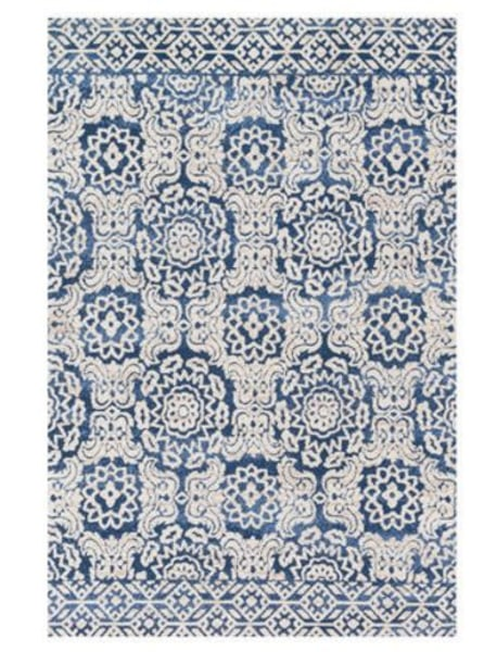 Magnolia Home Lotus Blue Rug