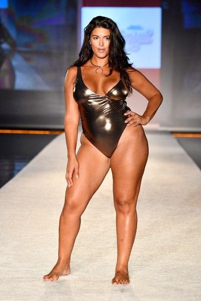 sports illustrated's swimwear line debuts at miami swim week