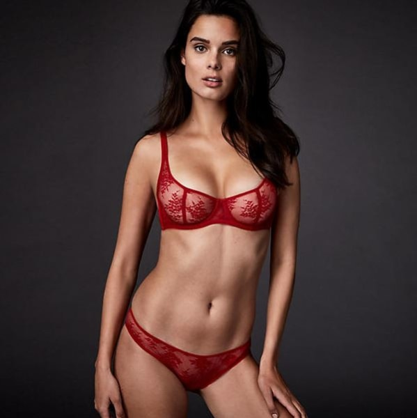 The 9 best bras: the types of bras every woman needs and ...