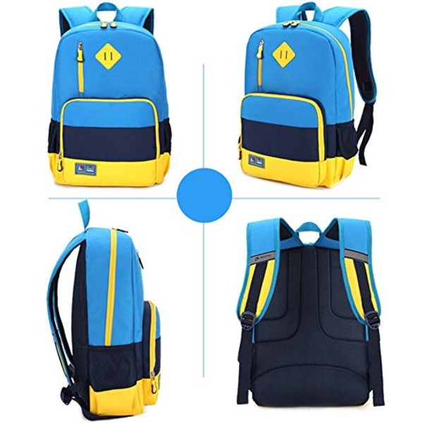 The Best Kids Backpacks For Girls Boys And Toddlers 2017