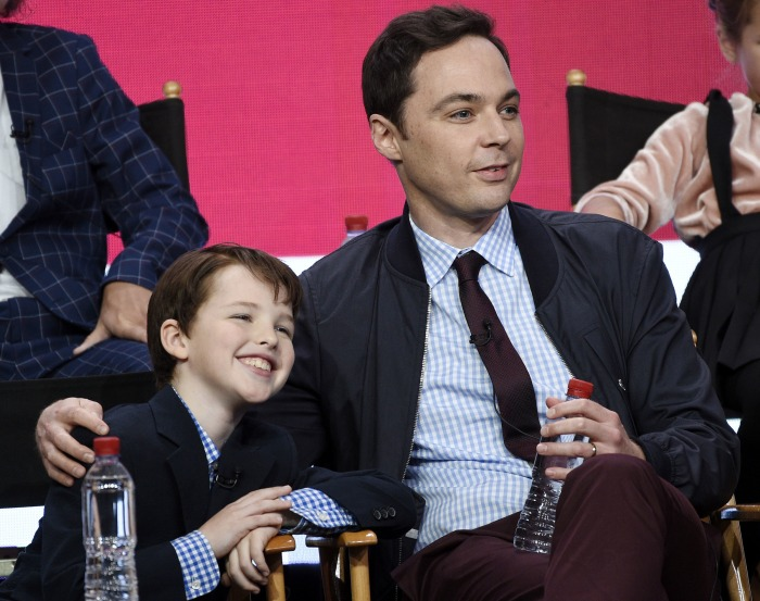 AP       Sheldon and Sheldon