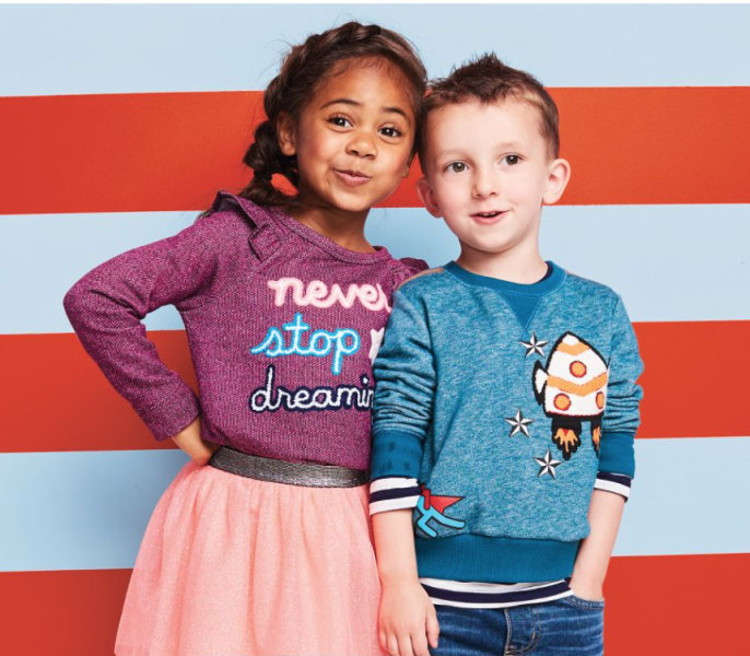 8 Places To Buy Cool And Cheap Kids Clothes Online