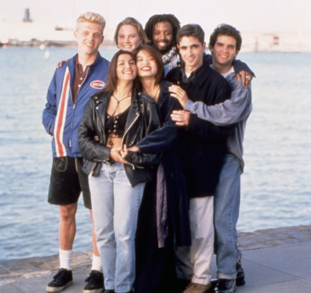 The Real World (TV Series 1992– ) - IMDb
