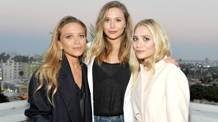 Elizabeth Olsen reveals the advice her sisters gave her about celebrity life