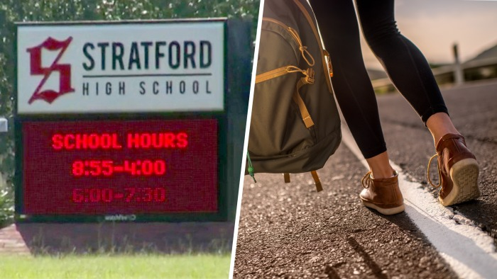 Local Principal's comments on dress code cause controversy