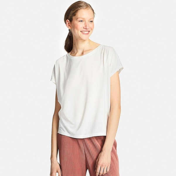 The best white T-shirts for women by outfit - TODAY.com