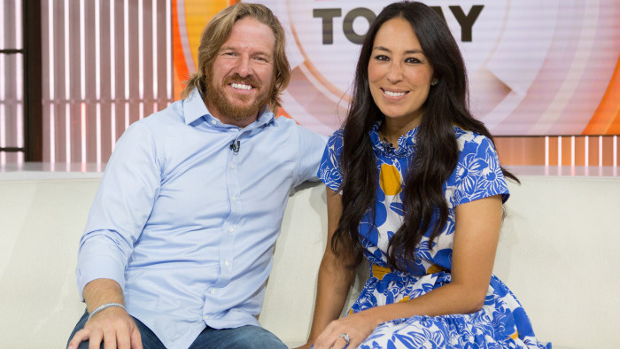 Fixer Upper Chip And Joanna Gaines Bed And Breakfast