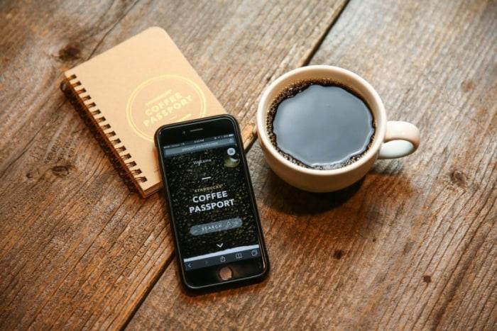 Starbucks es el cierre de su tienda en línea y tener una masiva venta de los productos - Today.com 1