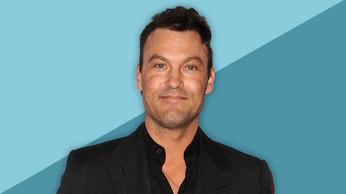 Brian Austin Green Supports His 4-Year-Old Son Wearing Dresses