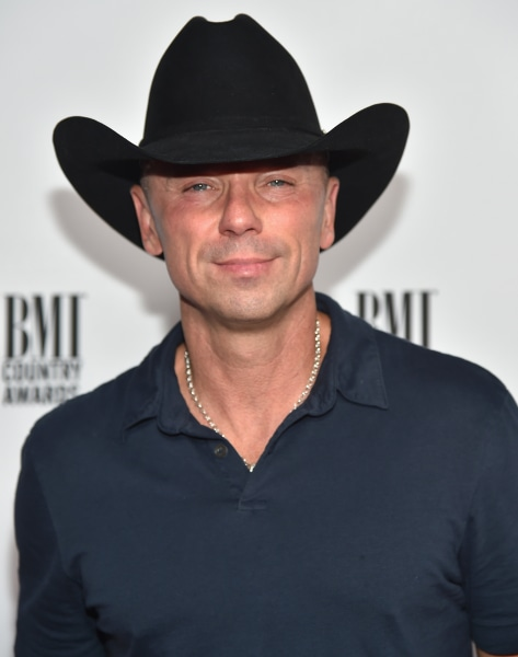 Kenny Chesney's home in US Virgin Islands destroyed by Hurricane Irma