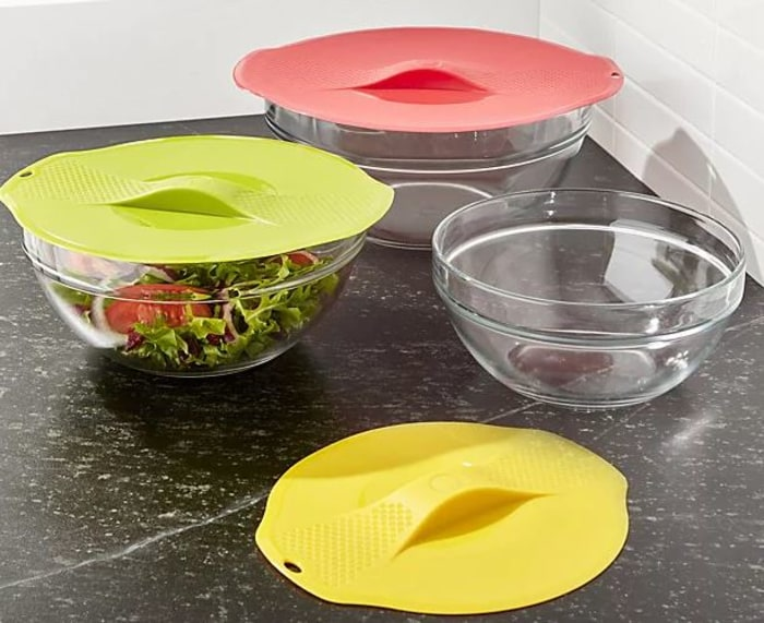 Rubbermaid Pyrex And More Why We Love These Food Storage