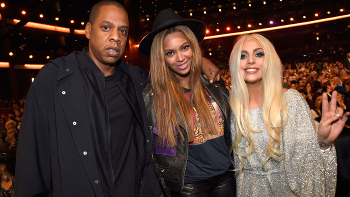 Beyoncé Sends Lady Gaga Get Well Gifts - See What She Sent!