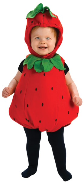 The Most Popular Baby And Toddler Halloween Costumes
