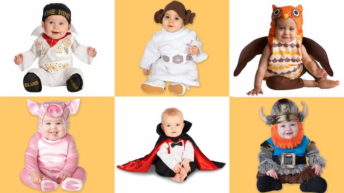 baby halloween costumes - Show Me Halloween Pictures