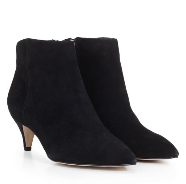 The Seasons Best Kitten Heel Boots to Shop Now