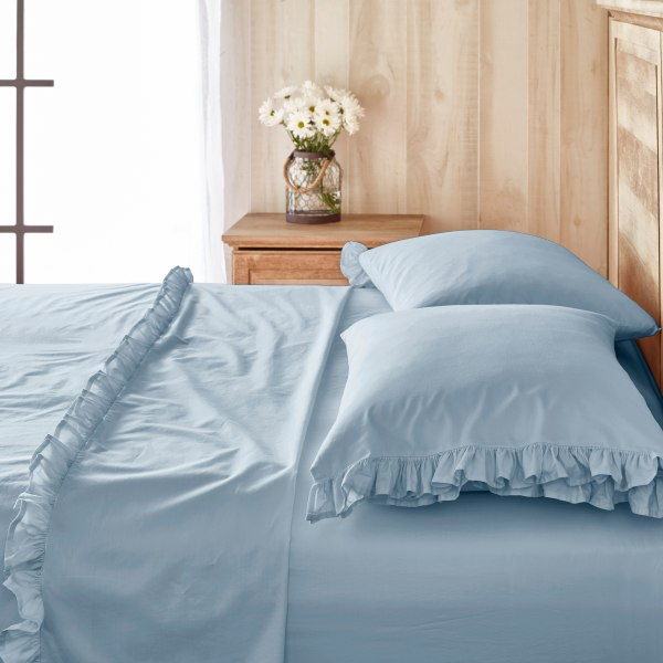 Pioneer Woman Ree Drummond Has A Bedding Line Now Today Com