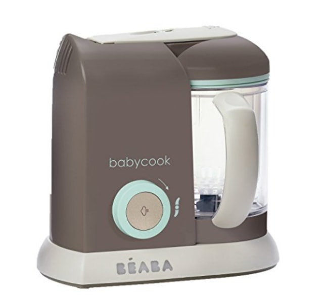 This Is The Best Baby Food Blender According To Dylan