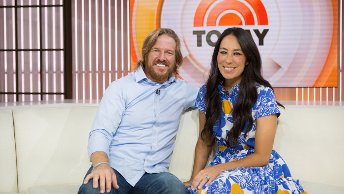 See Chip And Joanna Gaines New Target Line Hearth And