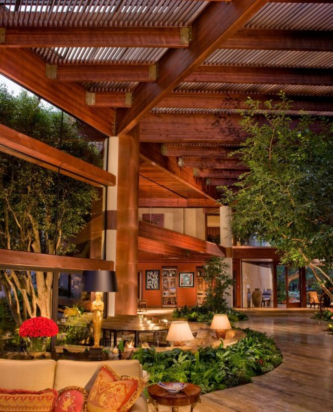 Johnny Carson S Malibu Estate Is For Sale See Inside