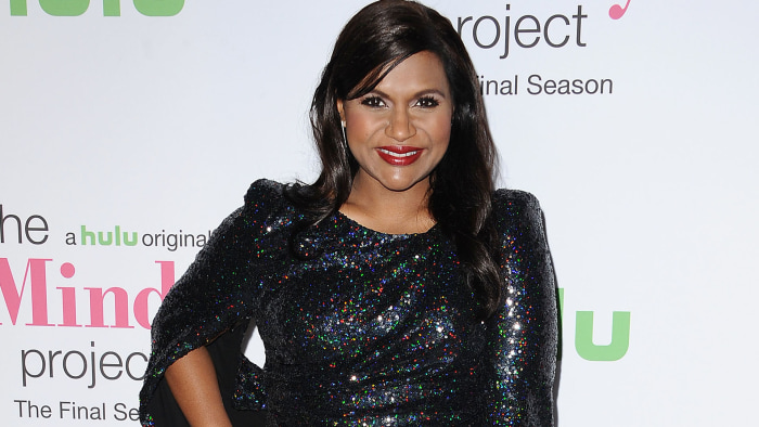 Mindy Kaling Doesn't Need to Reveal the Identity of Her Baby's Father