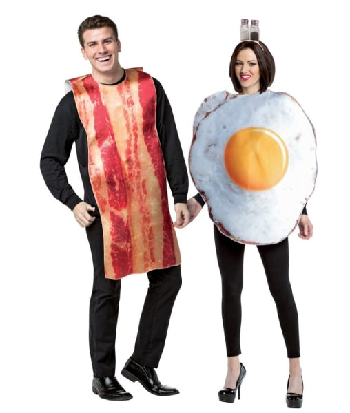 The best food-inspired Halloween costumes for food lovers - TODAY.com