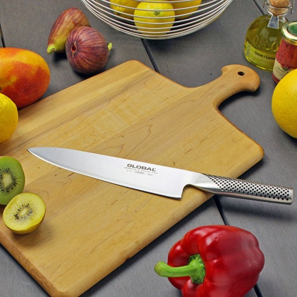 The Best Chef S Knife Is Anthony Bourdain S Chef S Knife