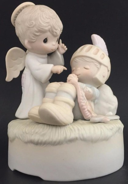 Precious Moments Figurine Could Be Worth Thousands   TODAY.com