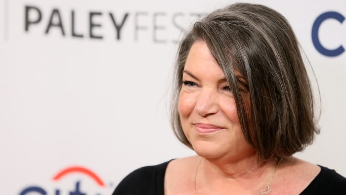 'Facts of Life' Star Mindy Cohn Reveals Secret Cancer Battle
