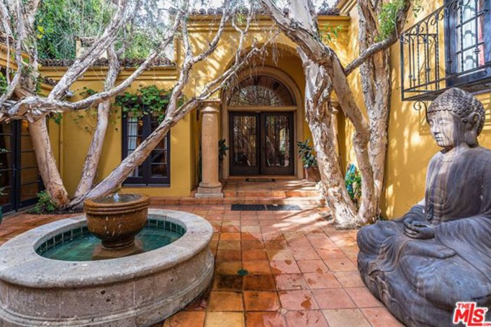 Kendall Jenner Buys Charlie Sheen's Beverly Hills Home For $8.55 Million