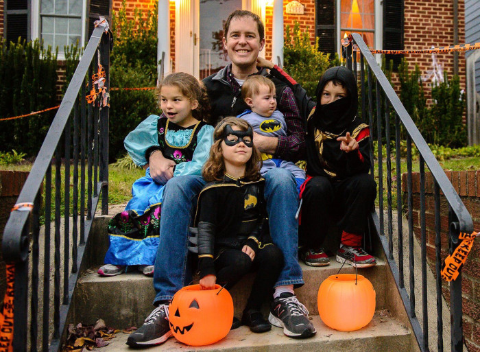 How parents of kids with autism keep Halloween a treat - TODAY.com