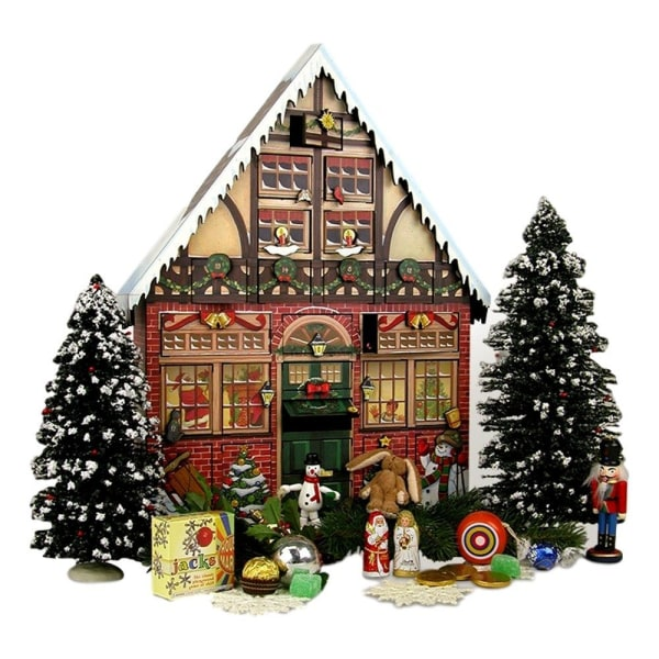 byers - Christmas House Pictures