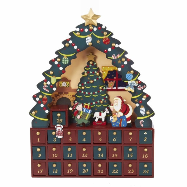The Best Advent Calendars To Countdown Christmas 2017