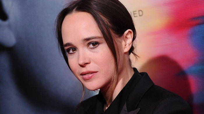 Ellen Page Says Brett Ratner Sexually Harassed Her On 'X-Men' Set