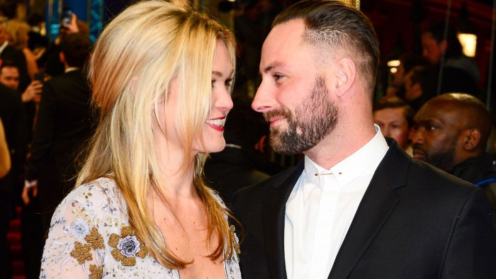Julia Stiles Welcomes Baby Boy - What's His Name?
