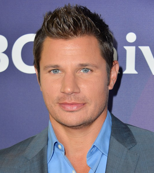 Nick Lachey Pushes Aid For Cincinnati Bar Shooting Victim