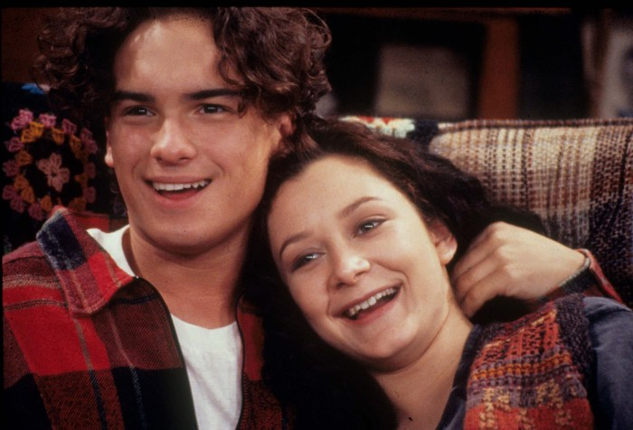 Johnny Galecki returning to Roseanne for guest role