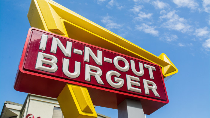 In On Out : in n out burger tries to ban youtube prankster ~ Hamham.info Haus und Dekorationen
