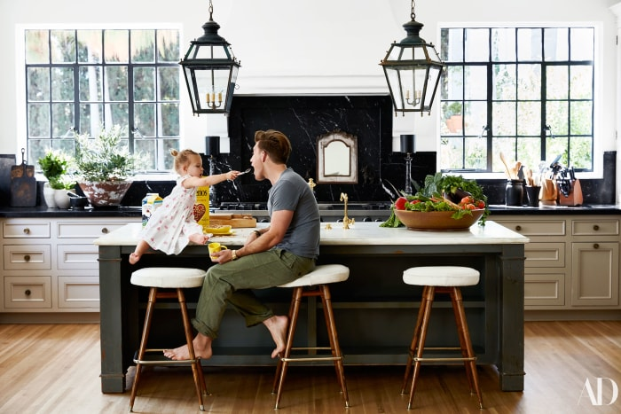 Nate Berkus' new Los Angeles home is a designer's dream ...