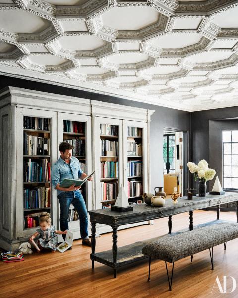 Nate Berkus New Los Angeles Home Is A Designer S Dream