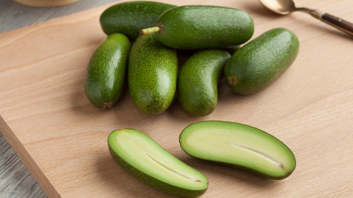 M&S launch stoneless avocados - and says they could prevent 'avocado hand'