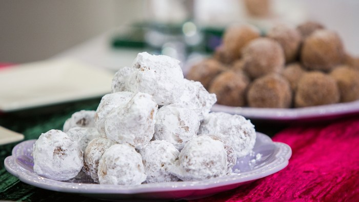 Get Tasty's Donut Snowball recipe and learn how you can end childhood hunger