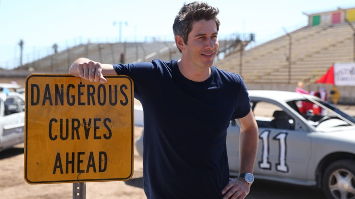 Arie Luyendyk Jr.: Being the 'Bachelor' makes things 'awkward' at work