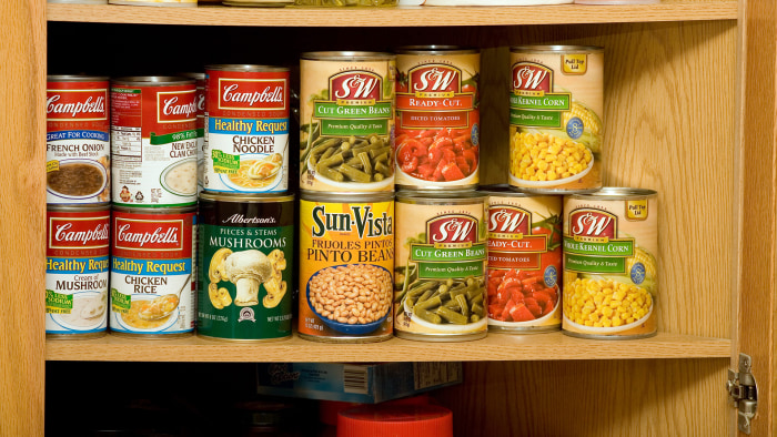 How Long Past Best By Date Are Canned Foods Good