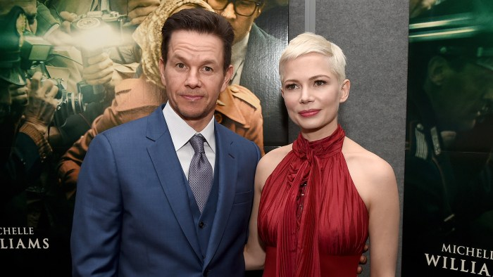 No, Mark Wahlberg Didn't Get Paid More Because He's a Man