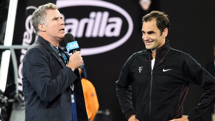 Australian Open: Roger Federer, Novak Djokovic into 4th round