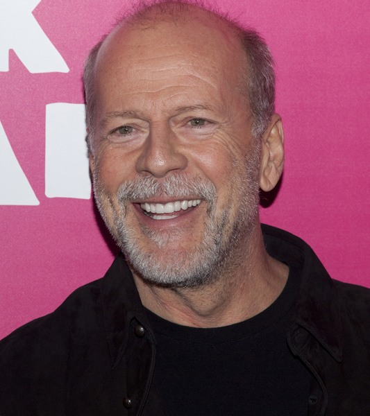 bruce willis - photo #29