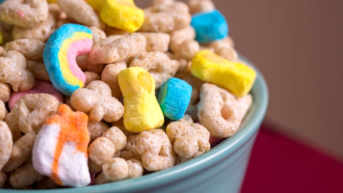 Lucky charms cereal to retire one of its brightest marshmallows shutterstock ccuart Images